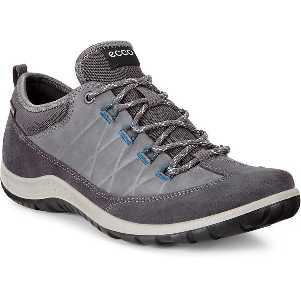ECCO Aspina Low Gore-Tex Hiking Shoes
