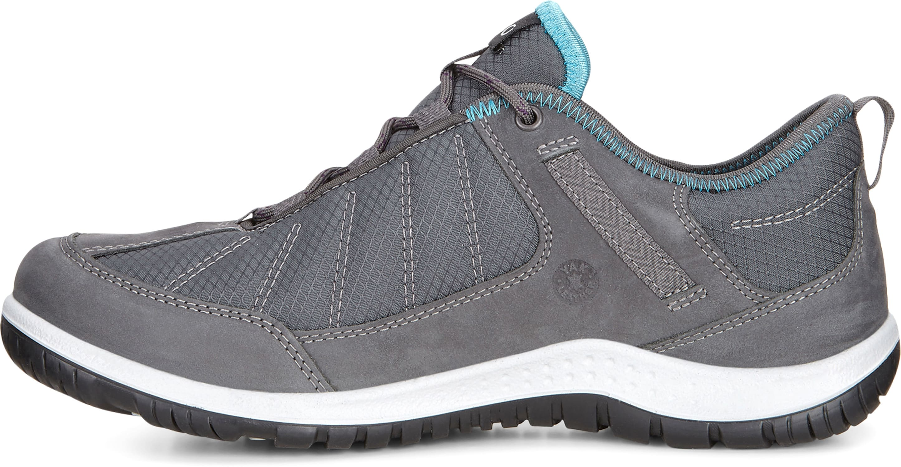 ECCO Aspina Low Gore-Tex Hiking Shoes - Womens