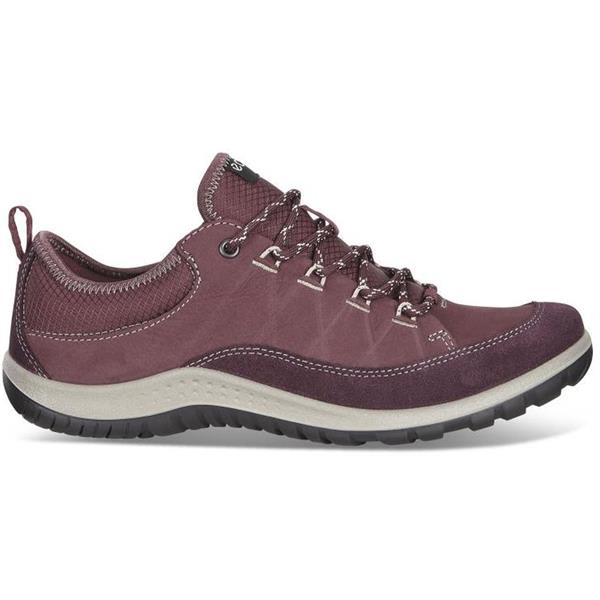 4d4caf88647be ECCO Aspina Low Hiking Shoes - Womens