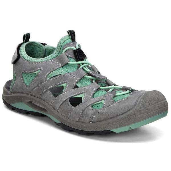267ba47dbf64 ECCO Biom Delta Offroad Sandals - Womens