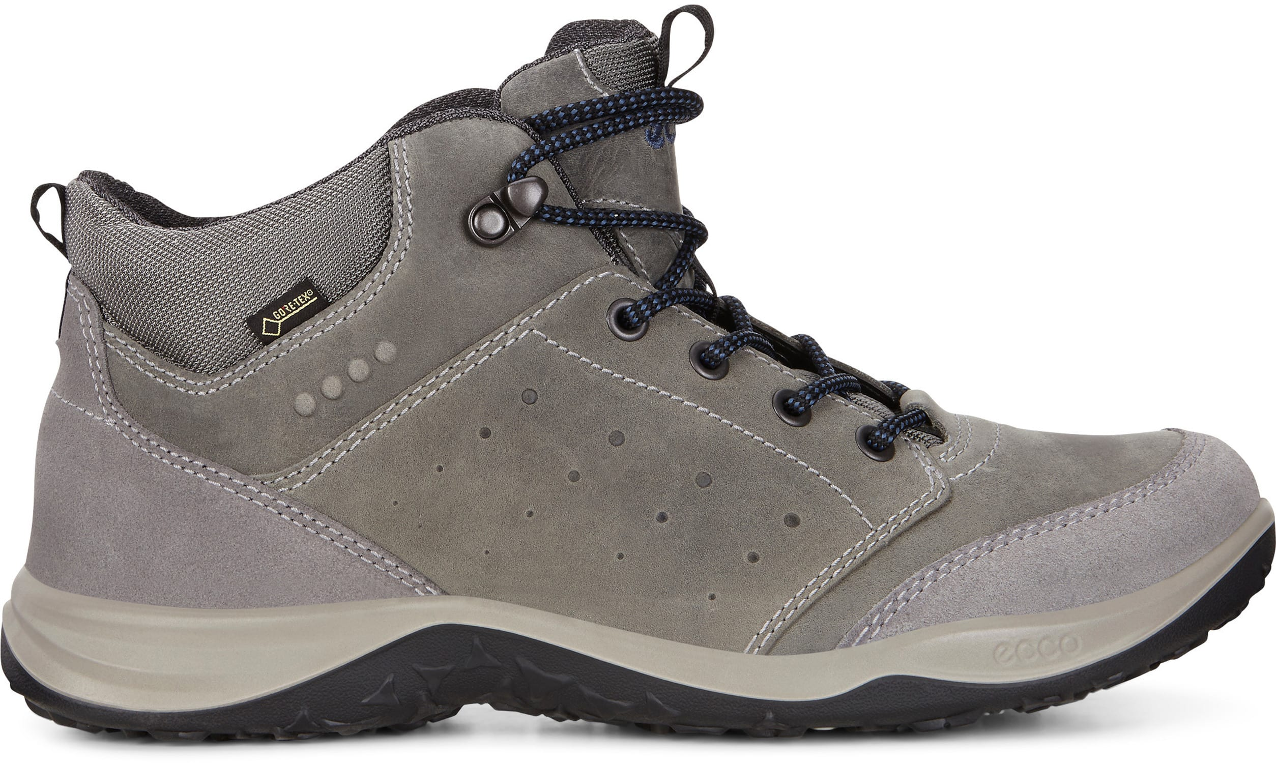 ECCO Espinho High Gore-Tex Hiking Boots