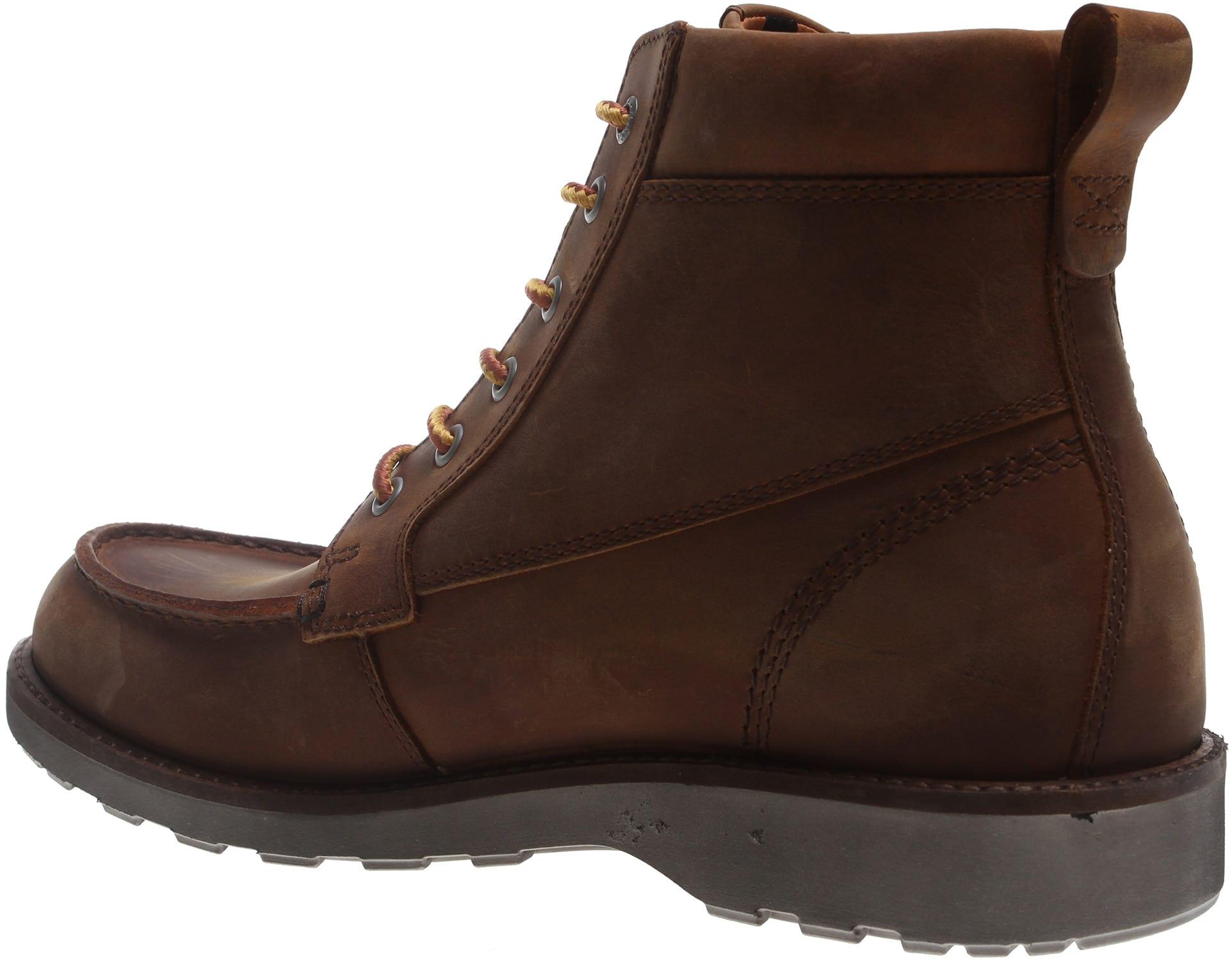 c752861075 ECCO Holbrok Moc Toe Boots - thumbnail 3