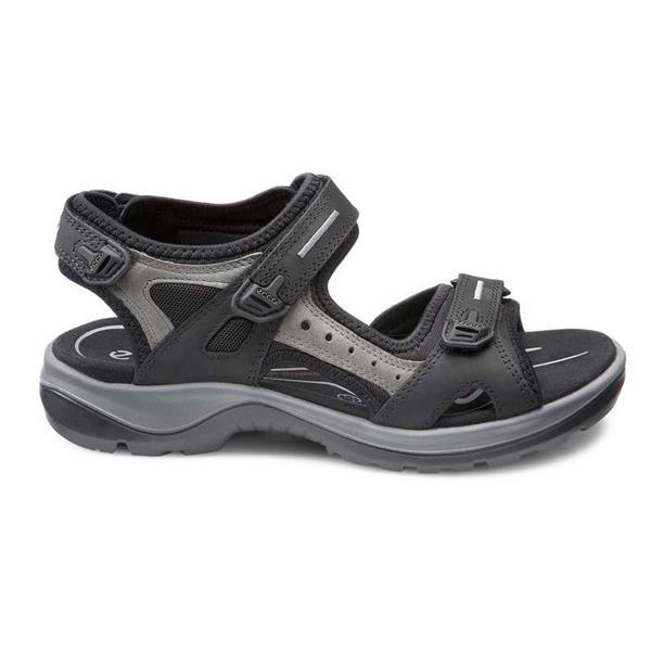 2c99fc197f19 ECCO Offroad Yucatan Sandals - Womens