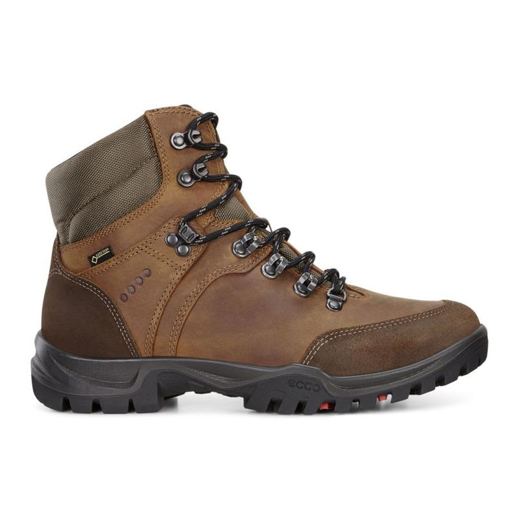Ecco Xpedition Iii Gore Tex Hiking Boots