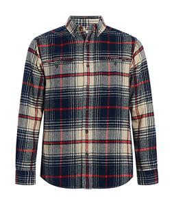Woolrich Eco Rich Twisted Oxbow Shirt