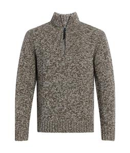 Woolrich Eco Rich Woodward Half-Zip Sweater