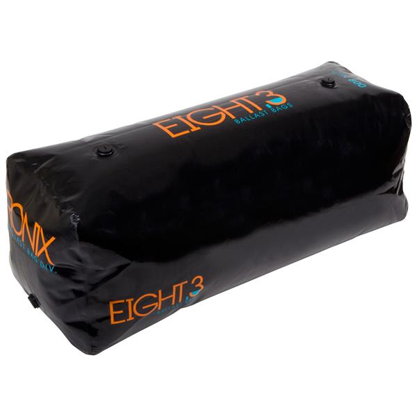 Eight 3 Plug ' N Play Ballast Bag Black / Juice 800Lb U.S.A. & Canada