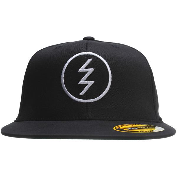 Electric Corpo Id Cap Black U.S.A. & Canada