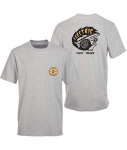 Electric Fast Times Pocket T-Shirt