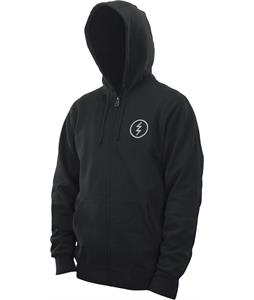 Electric New Volt Zip Hoodie