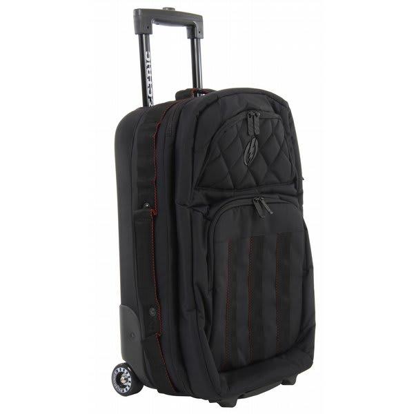 Electric Volt Ops Sm Roller Bag Black U.S.A. & Canada