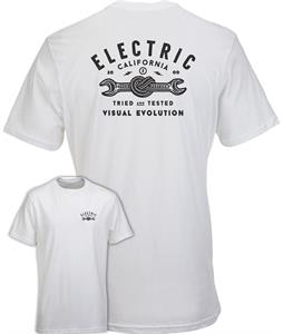 Electric Wrenched T-Shirt