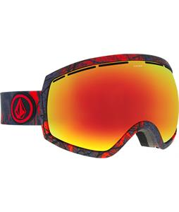 Electric X Volcom EG2 Co-Lab Goggles