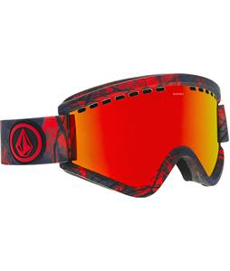 Electric X Volcom EGV Co-Lab Goggles