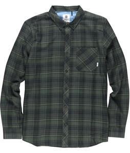 Element Keystone Plaid L/S Shirt