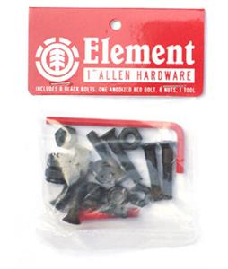 Element Allen 1in Skateboard Hardware