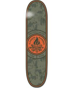 Element Aware Skateboard Deck