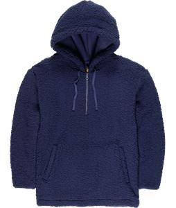 Element Big Shearling Pullover Fleece