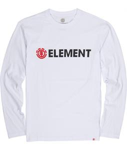 Element Blazin L/S T-Shirt