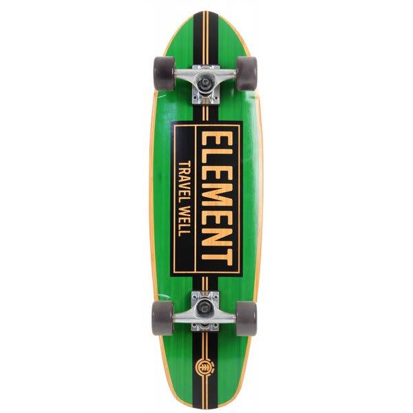 Element Boar Forward Longboard Skateboard Complete U.S.A. & Canada
