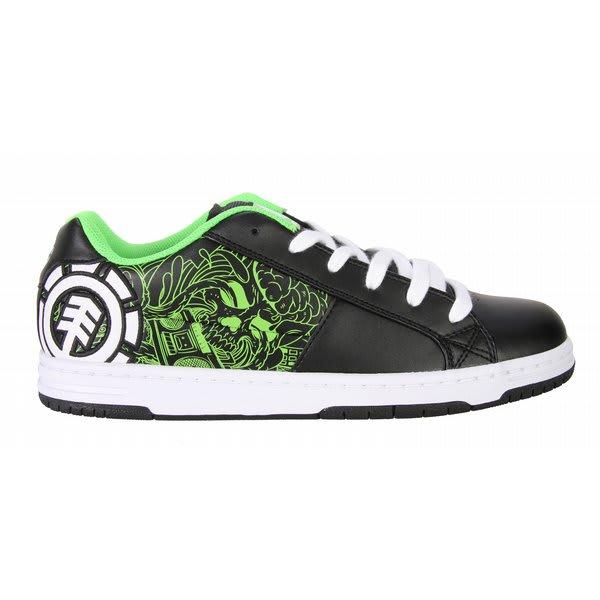 Element Churchill Skate Shoes