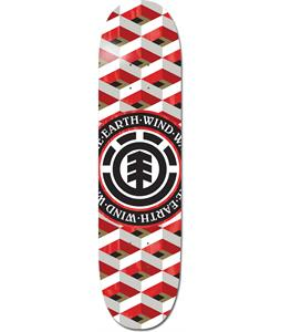 Element Conifer Skateboard Deck
