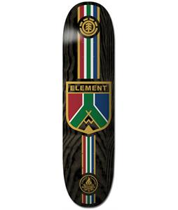 Element Elemental Awareness South Africa Skateboard Deck
