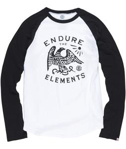 Element Endure L/S Raglan