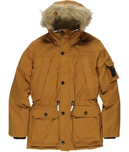 Element Explorer Down Parka Snowboard Jacket