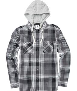 Element Filson L/S Hooded Flannel