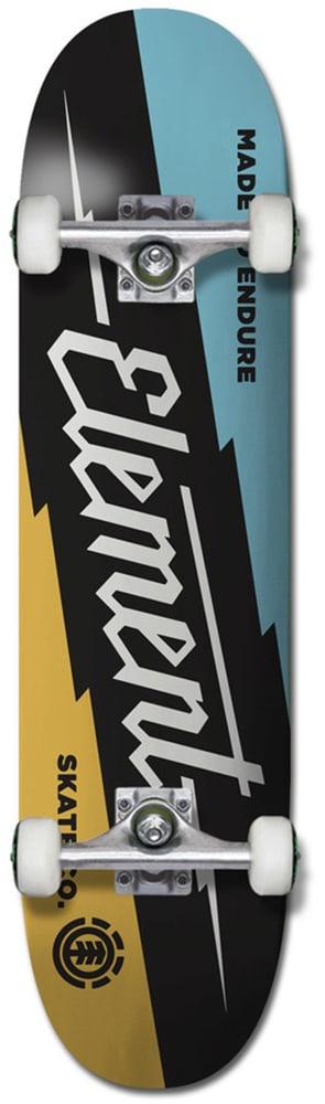 Element Gizmo Skateboard Complete - thumbnail 1 97bc5de0c05