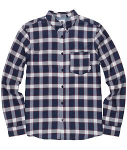 Element Glasgow L/S Shirt