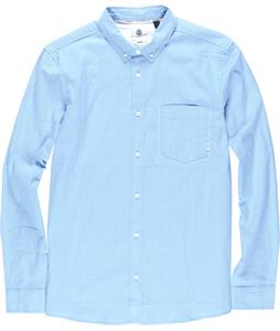 Element Greene L/S Shirt