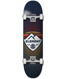 Element Guard Skateboard Complete