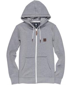 Element Heavy Full-Zip Hoodie