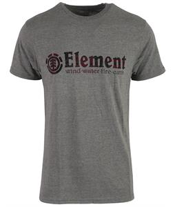 Element Horizontal Fill T-Shirt