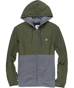 Element House Full-Zip Hoodie