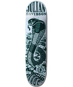 Element Julian Predator Skateboard Deck