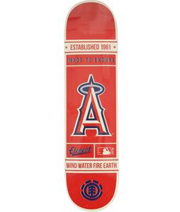 Element LAA EST Skateboard Deck