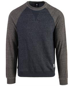 Element Meridian Block Crew Sweatshirt