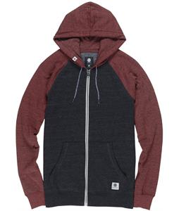 Element Meridian Block Full-Zip Hoodie