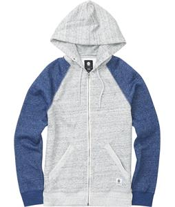 Element Meridian Block Zip Hoodie