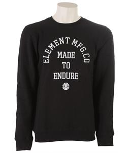 Element MFG Crew Sweatshirt