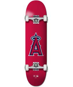 Element MLB Anaheim City Skateboard Complete
