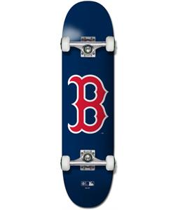 Element MLB Boston City Skateboard Complete