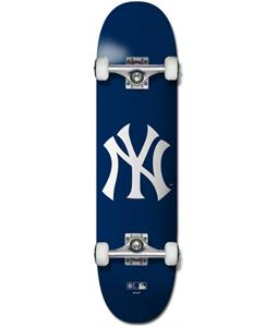Element MLB NY Yankees City Skateboard Complete