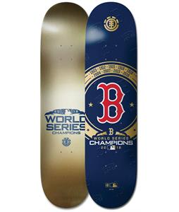 Element MLB World Series Champs 2018 Skateboard Deck