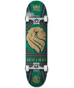 Element Nyjah Monarch Skateboard Complete