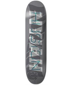 Element Nyjah Overlay Skateboard Deck