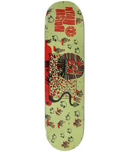 Element Nyjah Spirit Skateboard Deck